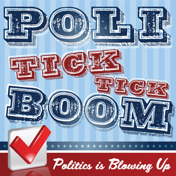 PoliticktickBOOM - Politics is Blowing Up!